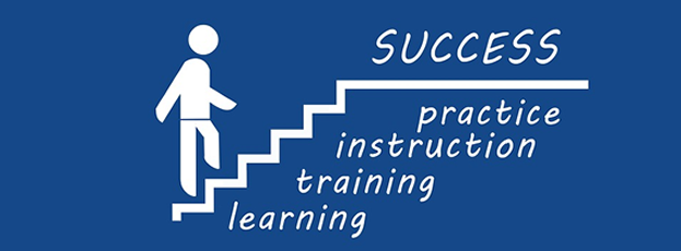 success with customized training