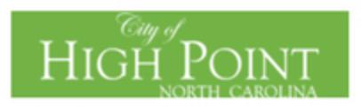 City of High Point North Carolina