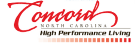 Concord NC High Performance Living